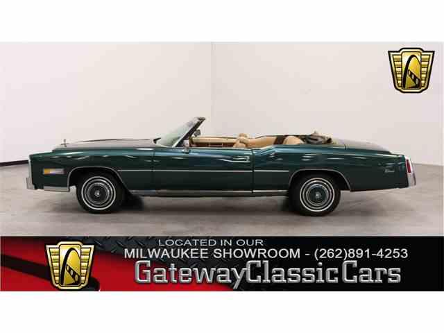 1976 Cadillac Eldorado | 969641