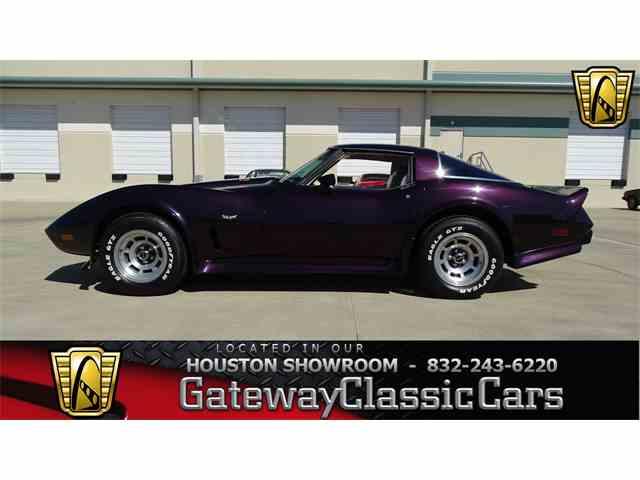 1978 Chevrolet Corvette | 969642