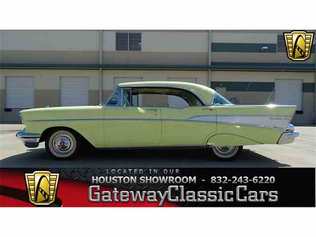 1957 Chevrolet Bel Air | 969644