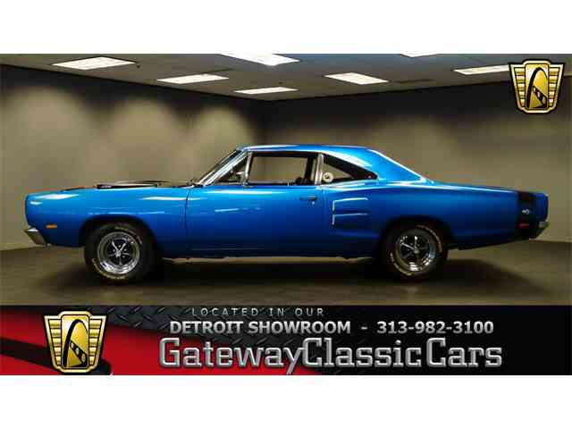 1969 Dodge Super Bee | 969645