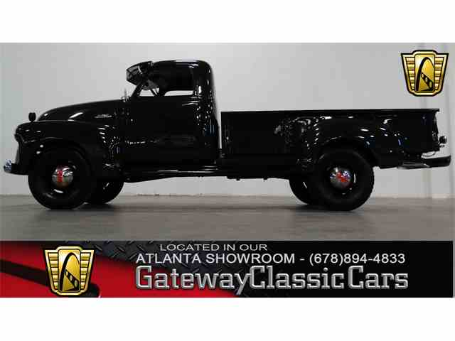 1948 GMC Truck   969648