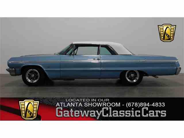 1964 Chevrolet Impala | 969655