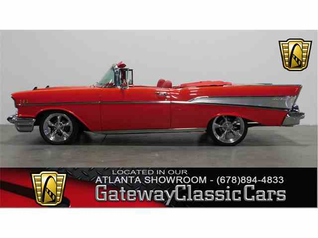 1957 Chevrolet Bel Air | 969656