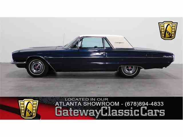 1966 Ford Thunderbird | 969657
