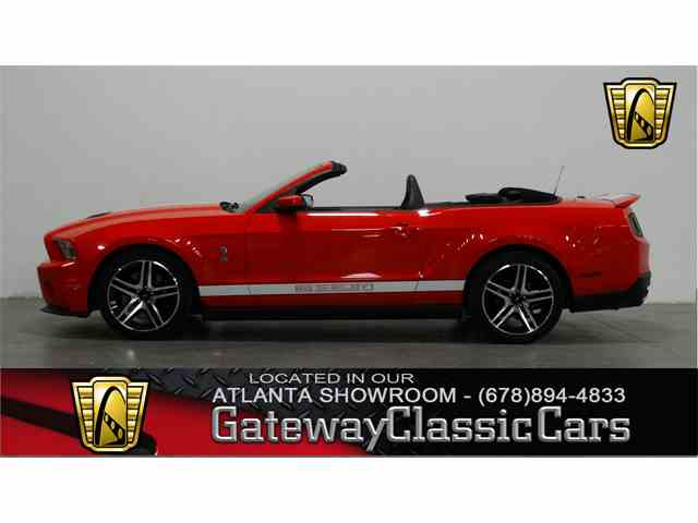 2012 Ford Mustang | 969660