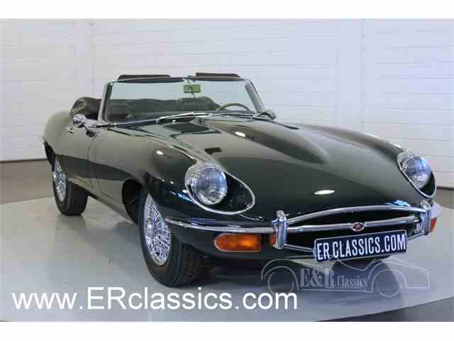 1970 Jaguar E-Type | 969667