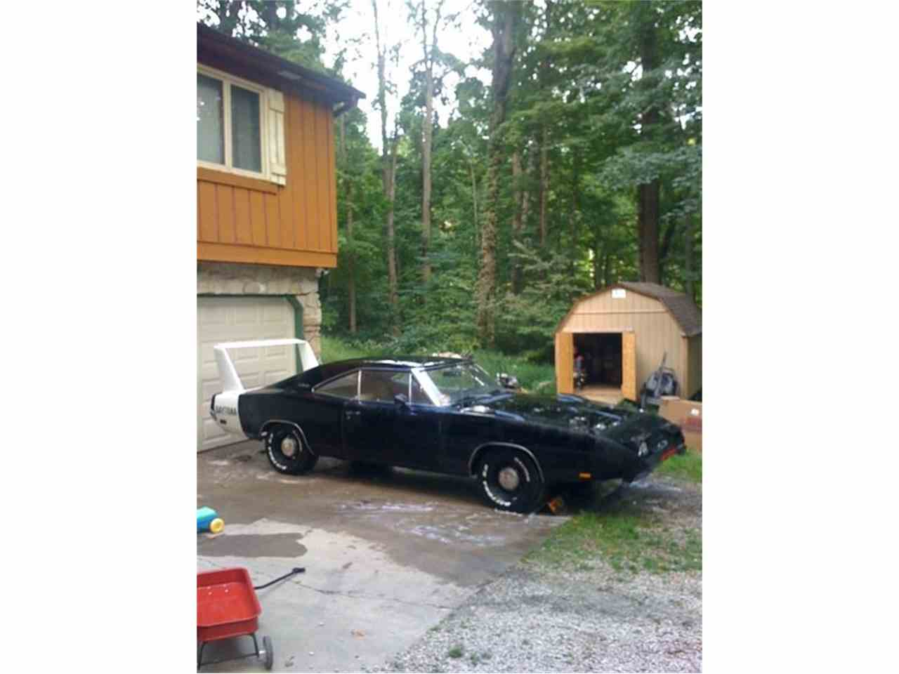 1969 Dodge Charger for Sale on ClassicCarscom in United States