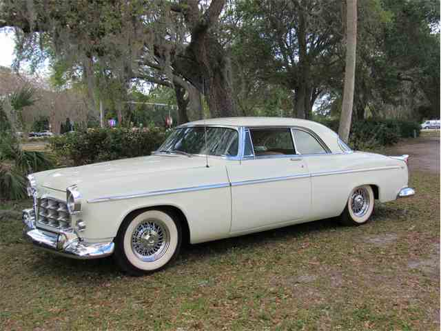 1955 Chrysler 300 | 969675