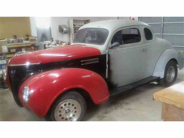 1939 Plymouth Business Coupe | 969683