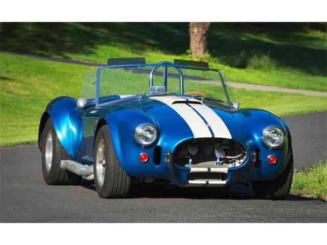 1965 Shelby Cobra | 969689
