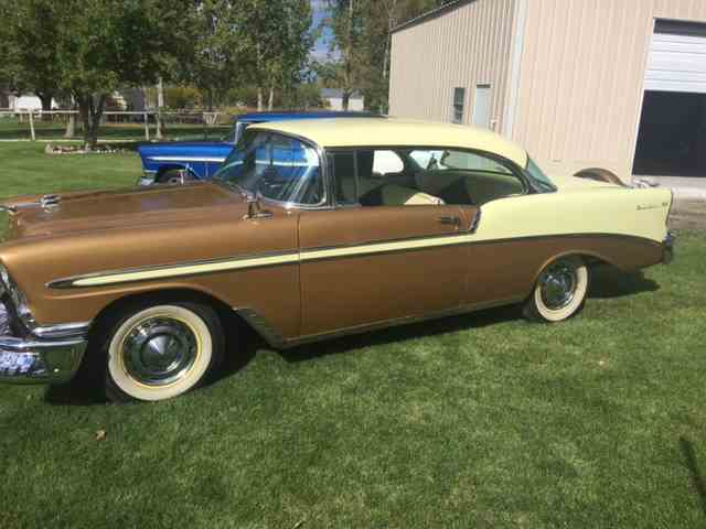 1956 Chevrolet Bel Air | 969690