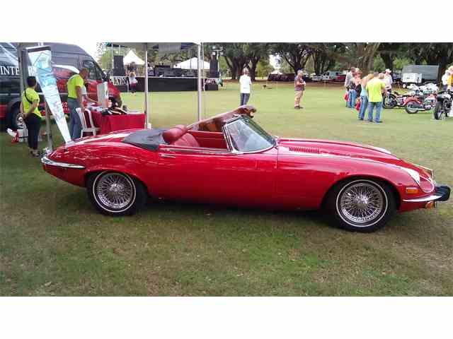 1973 Jaguar E-Type | 969692