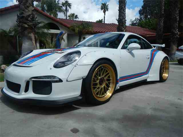 2014 Porsche 911 | 969694
