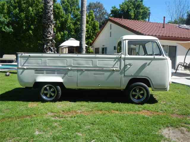 1968 Volkswagen Transporter | 969696