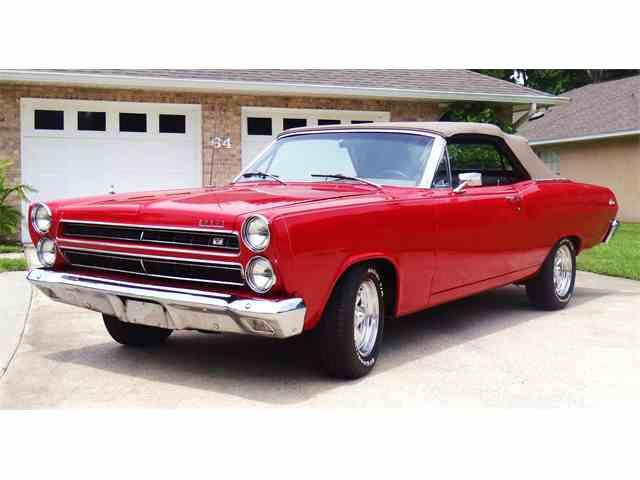 1966 Mercury Caliente | 969698