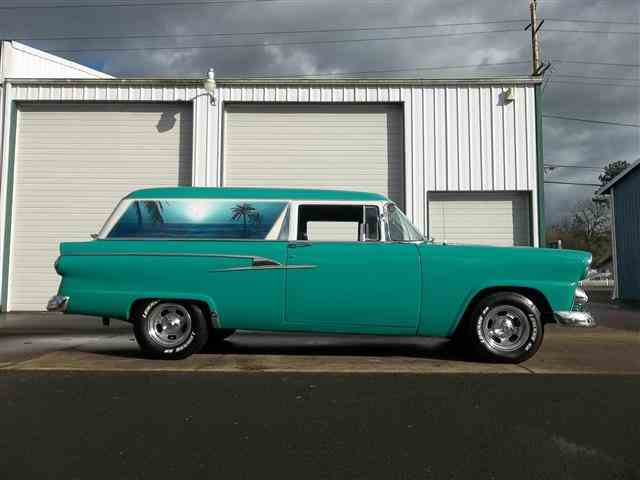 1955 Ford Sedan Delivery Wagon | 969702