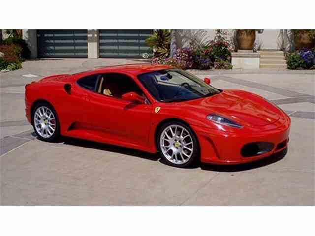 2005 Ferrari F430 | 969707