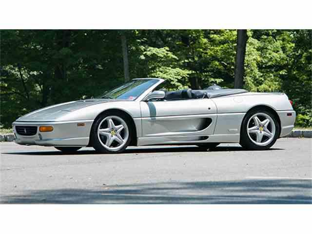 1998 Ferrari 355 | 969708