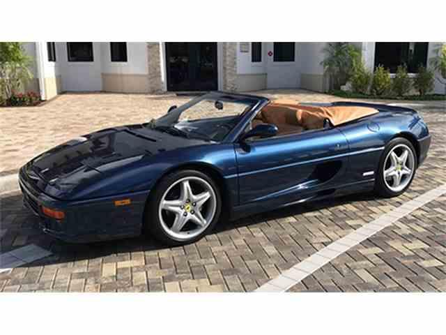 1995 Ferrari 355 | 969711