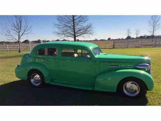 1937 Oldsmobile Custom | 969719