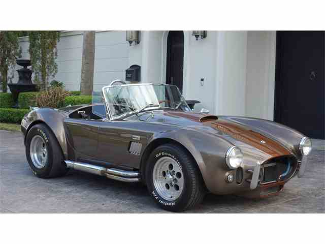 1966 Shelby Cobra Replica | 969724