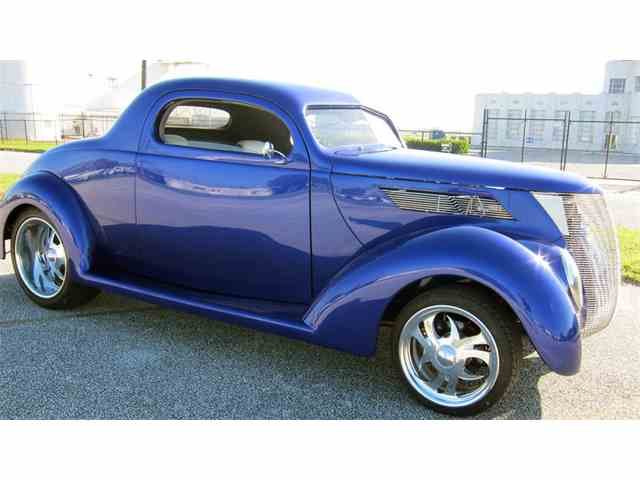 1937 Ford Coupe | 969731