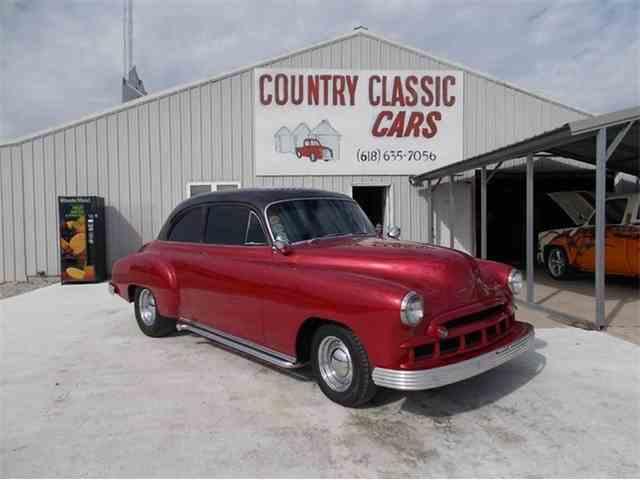 1949 Chevrolet Street Rod | 969735