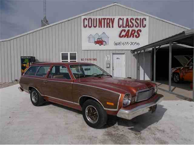 1978 Mercury Bobcat | 969748
