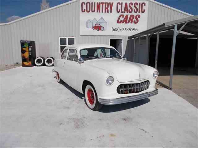 1950 Ford Custom | 969750