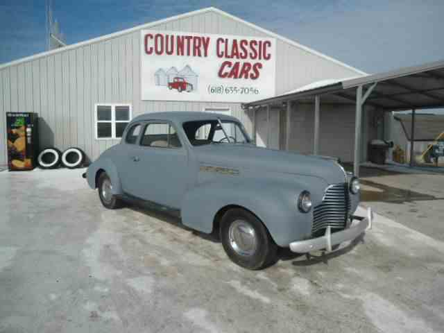 1940 Buick Coupe | 969751