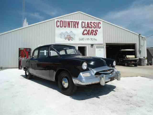 1955 Studebaker Champiion | 969753