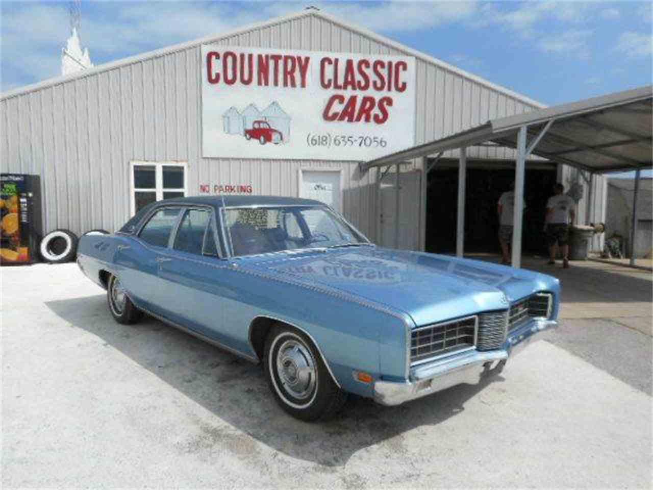 Classic Ford LTD for Sale on ClassicCars.com - Pg 2