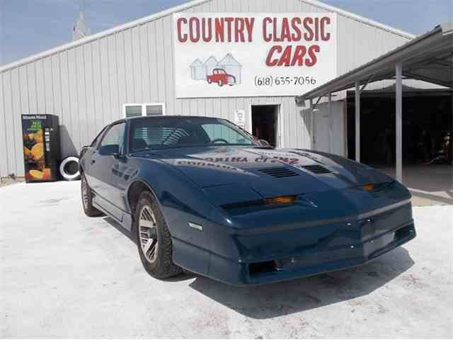 1985 Pontiac Firebird Trans Am | 969769