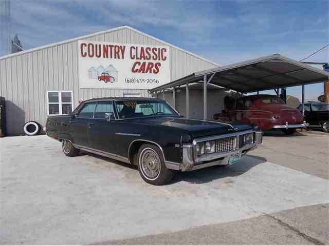 1969 Buick Electra | 969775