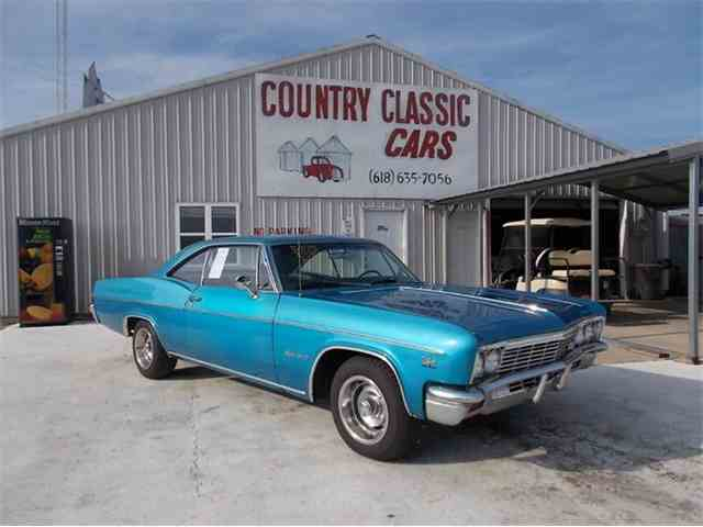 1966 Chevrolet Impala | 969779