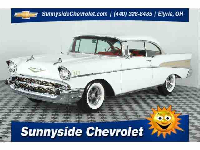 1957 Chevrolet Bel Air | 969785