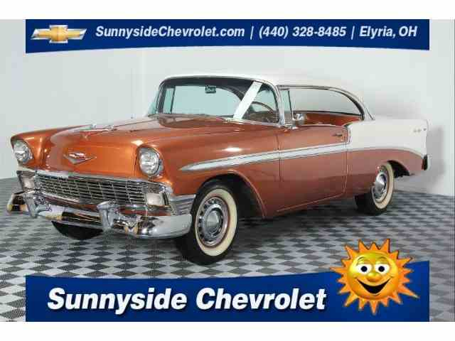 1956 Chevrolet Bel Air | 969786