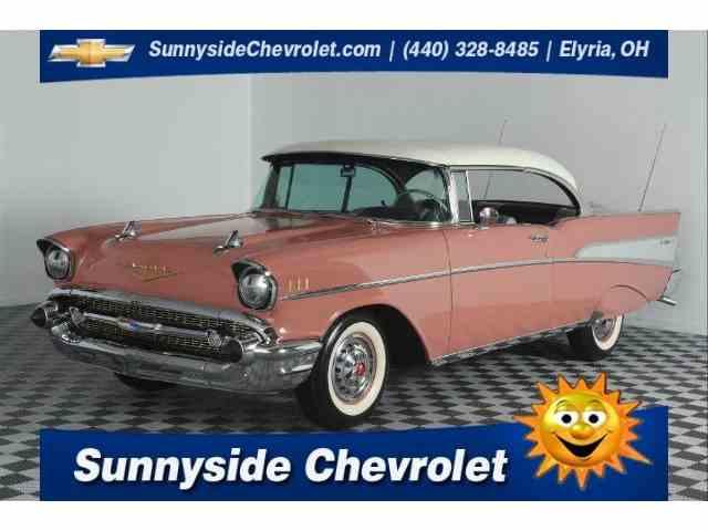 1957 Chevrolet Bel Air | 969787