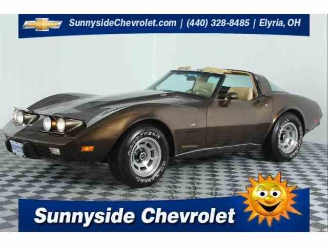 1979 Chevrolet Corvette | 969788