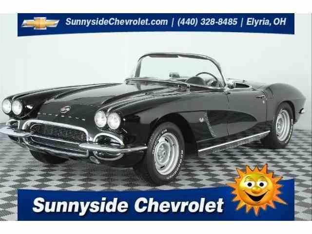 1962 Chevrolet Corvette | 969791