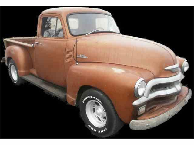 1954 Chevrolet Chevrolet 3100 | 960098