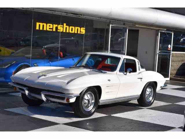 1964 Chevrolet Corvette | 969803