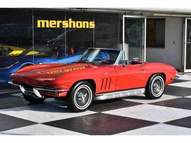 1965 Chevrolet Corvette | 969805
