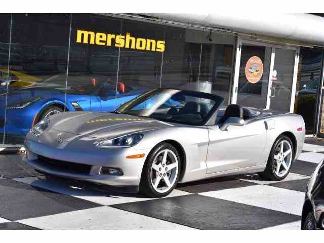 2006 Chevrolet Corvette | 969806