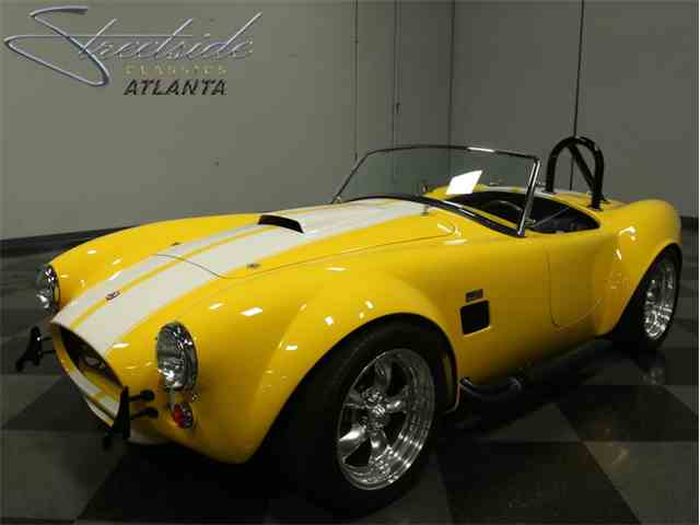 1965 Factory Five Cobra | 969815