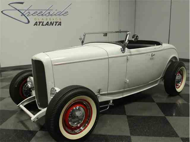 1932 Ford Roadster | 969816