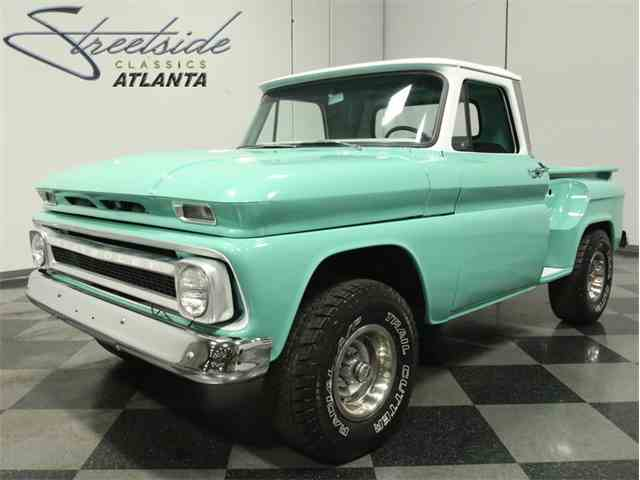 1965 Chevrolet C/K 10 | 969818