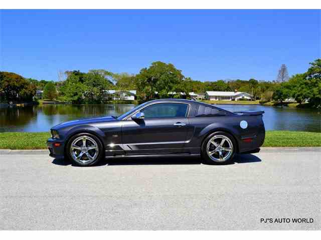 2007 Ford Mustang | 969823