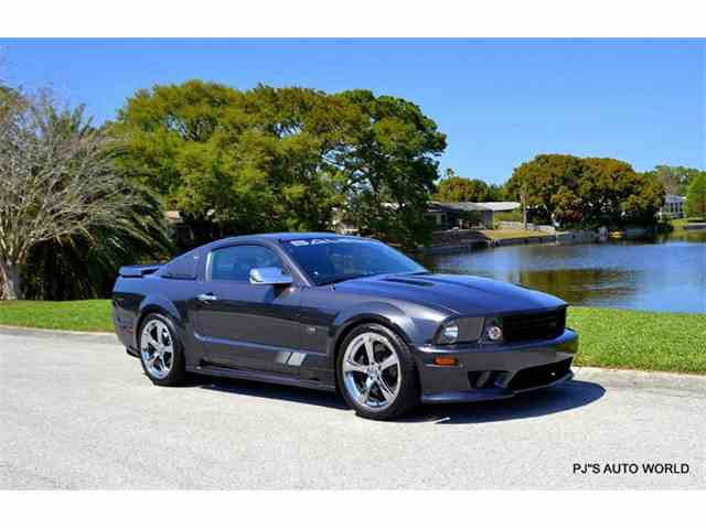 Picture of '07 Mustang - KSBJ