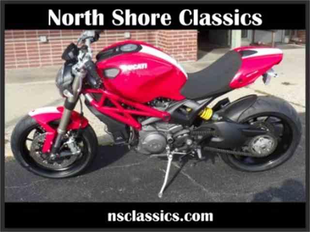 2012 Ducati M100 | 969826